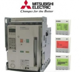 MITSUBISHI ACB AIR CIRCUIT BREAKER